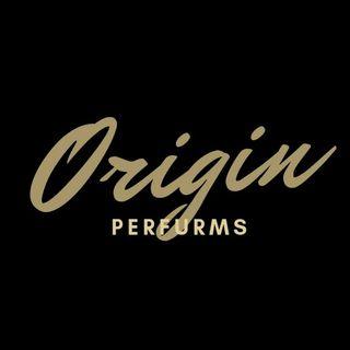 Logo de Perfumes originales Colombia