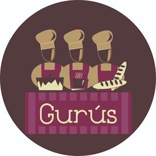 Logo de Gurús