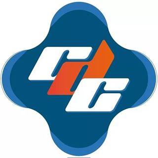 Logo de Colombia Dron Club