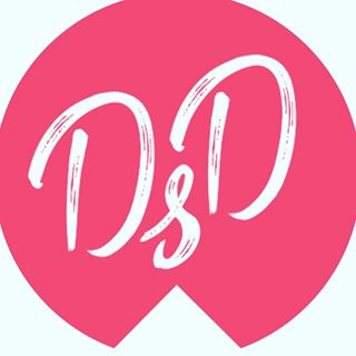 Logo de Dreams and Drama! Cosmetics