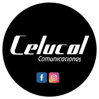 Logo de Celucol Comunicaciones