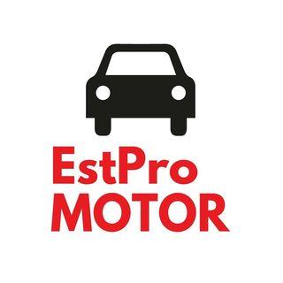 Logo de ESTPROMOTOR SAS