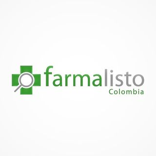 Logo de Farmalisto Colombia