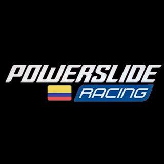 Logo de POWERSLIDE RACING COLOMBIA