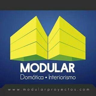 Logo de MODULAR