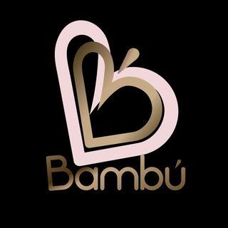 Logo de Bambú💗Imagen y Alisados
