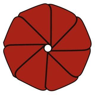 Logo de Forros Sorpresa