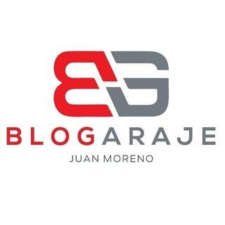 Logo de Blogaraje