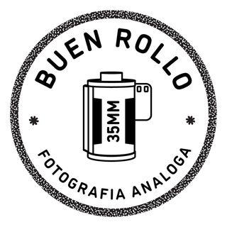 Logo de Buen Rollo Fotografía Análoga