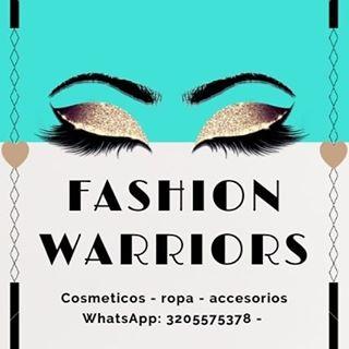 Logo de Fashion Warrios💫✨