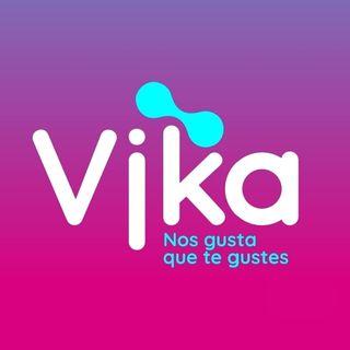 Logo de Vika