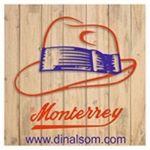 Logo de Sombreros Monterrey