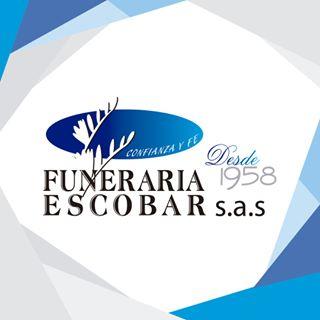 Logo de Funeraria Escobar