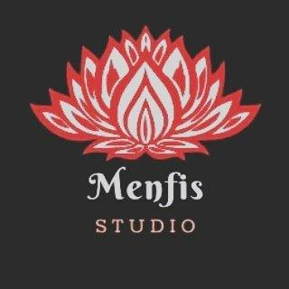 Logo de Menfis Studio Webcam