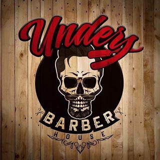 Logo de unders barber