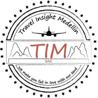 Logo de Travel Insight Medellin