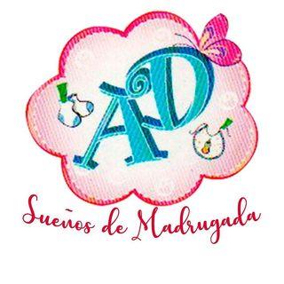 Logo de sueños de madrugada