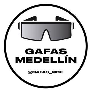 Logo de GAFAS MEDELLÍN☀️FILTRO UV400