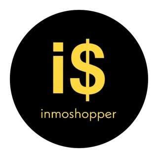 Logo de inmoshoppers inmuebles