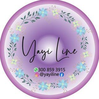 Logo de yayi line