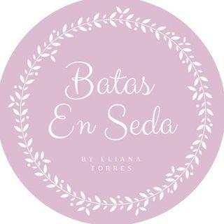 Logo de BATAS EN SEDA