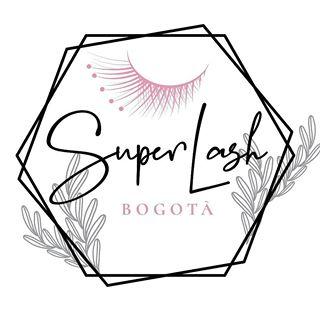 Logo de Súper Lash Bogotá