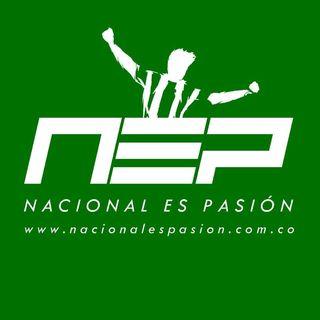 Logo de Nacional Es Pasión