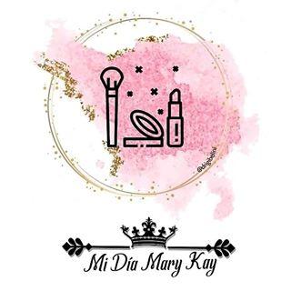 Logo de Mi Día Mary Kay  By •Gabriela•