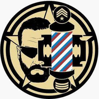 Logo de Army Barber's 2020