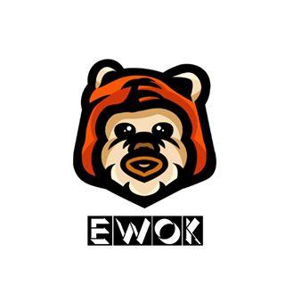 Logo de E W O K.