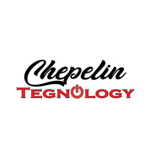 Logo de Chepelin.tecnology