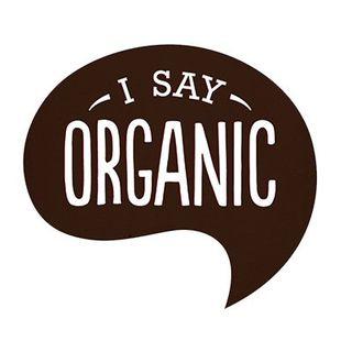 Logo de I Say Organic