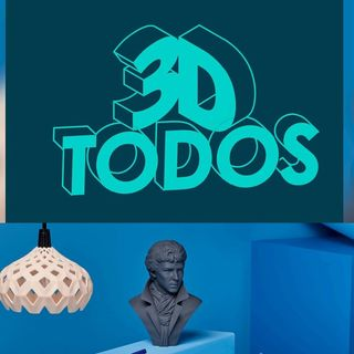 Logo de 3DTodos