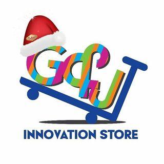 Logo de Innovation Store G&J