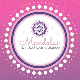 Logo de Dani Castelblanco~Puntillismo🧿