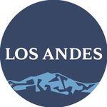 Logo de Los Andes Diario