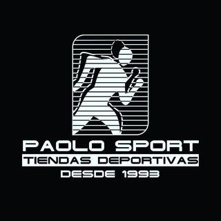 Logo de Tiendas Deportivas Paolo Sport