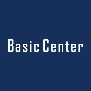 Logo de Basic Center