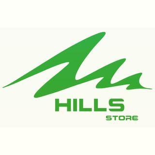 Logo de Hills Store