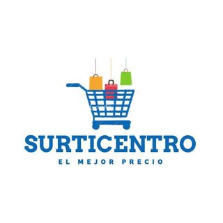 Logo de Surticentro