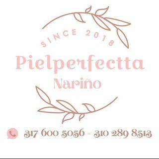 Logo de Piel Perfectta Nariño