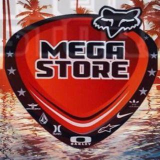 Logo de NUEVA CUENTA MEGASTORE‼️‼️