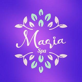 Logo de M'aria Spa💅