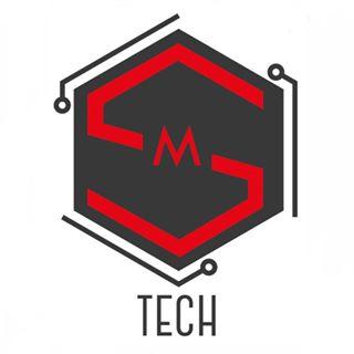 Logo de SMtech