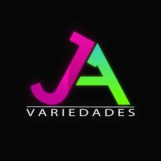 Logo de J'A  VARIEDADES 👟👕👗👖