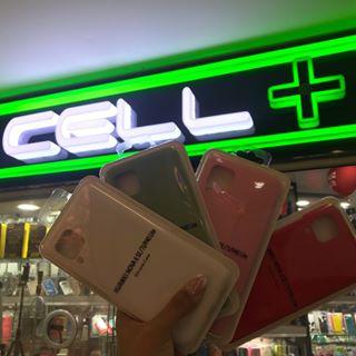 Logo de Cell +