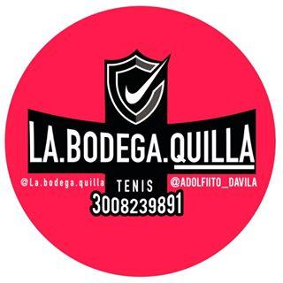 Logo de La Bodega Quilla 🇪🇨