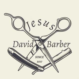 Logo de Jesus D. Barreto®