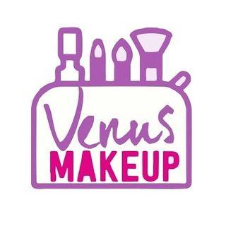 Logo de Venus MakeUp