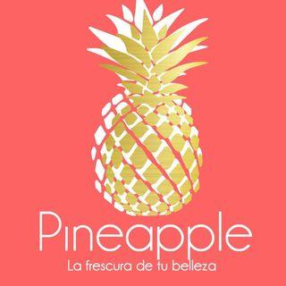 Logo de PINEAPPLE SPA.